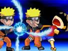 Naruto Shippuuden dövüş