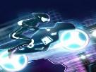 Neon ATV Yarışı