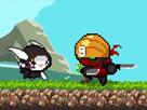 Ninja Tavşan 2