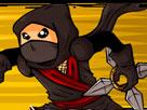 Ninja ve Zombiler