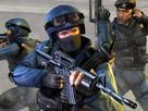 Online Counter-Strike