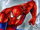 Örümcek Adam Şehir Antremanı