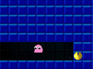 Pacman duvar ör