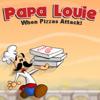 Çılgın Pizzacı Papa Louie