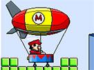 Paraşütlü Mario