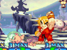 Pocket Fighter: Mini Street Fighter
