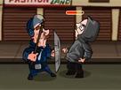 Polis karakolu defans