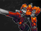 Robot Kral