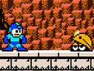 Atari : RockMan