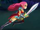 Savaş Kızı