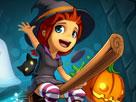 Sihirli Cadı