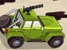Silahlı Arabalar