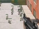 Silahlı Asker