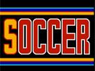 Atari : Soccer
