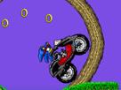 Sonic'in ninja motoru