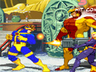 Street Fighter vs X-Men