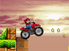 Süper Mario sonic adasında