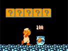 Süper Mario gece fahiti