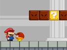 Süper Mario'nun kalesi