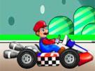 Süper Mario Yarışçıları