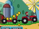Süper Mario'nun Traktörü