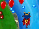 Süper Maymun Balon Patlat