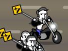 Tehlikeli Motorcu
