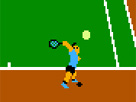 Atari : Tennis