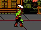 Atari : Toxic Crusaders