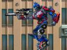 Transformers Matrix