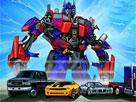 Transformers: Yarış Makinelerı