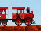 Tren Yolu Patlat