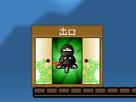 Uçan Ninja : Sticky Ninja Academy