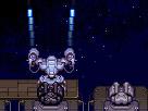 Uzay istasyon savaşı