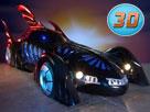 Yarasa Arabası 3D