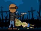 Zombie Avla