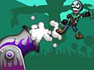 Zombi Fırlatıcı