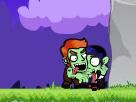 Zombi Vs Vampirler