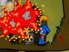Zombileri Bazukayla Vur